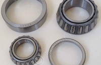 Wheel bearing kit 1810320M91