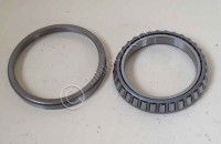 Bearing CARRERO + ZF hub, CAR118370 JD10249