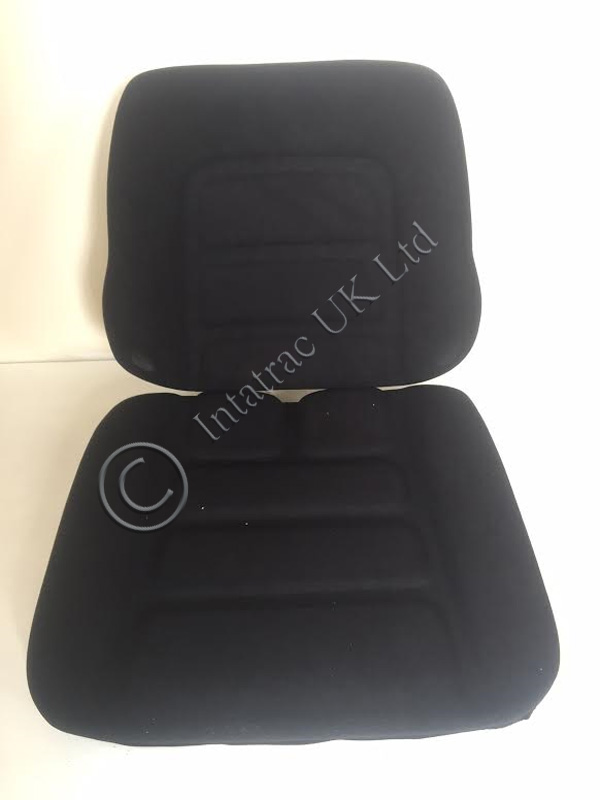 Grammer Seat Cushions : Ds cs grammer seat cushion set intatrac uk ltd