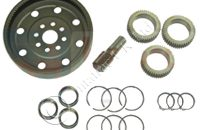 Front Axle Planetery Kit with bearing – APL 325