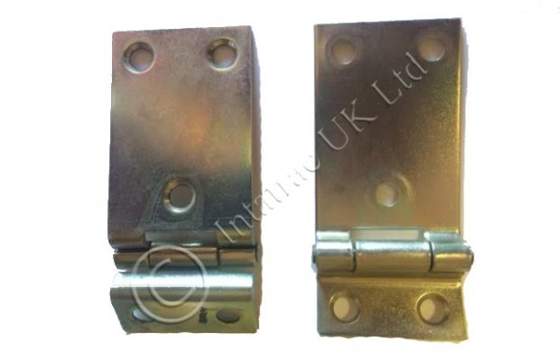 XL Sunroof  hinge X 2 – 132816OC1 & 132816OC2