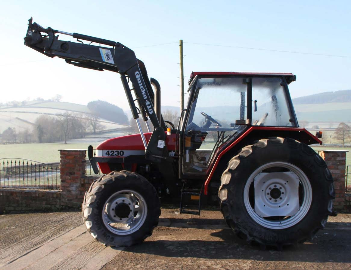 Ih Tractor Parts : Case ih tractor parts and tractors for sale