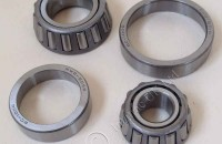 Wheel bearing kit 1810391M91