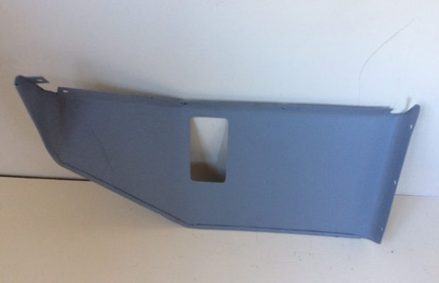Right Hand Rear Wing Tail Piece with Hitch Control – 1977556C1