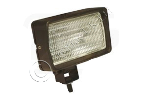 1987491C1 – High Mounted Work Light Complete with Bulb