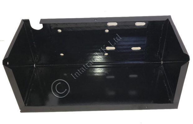 Battery Box Kit, side mounted with steel lid – 3230642R1, 3230639R3 & 3402663R1