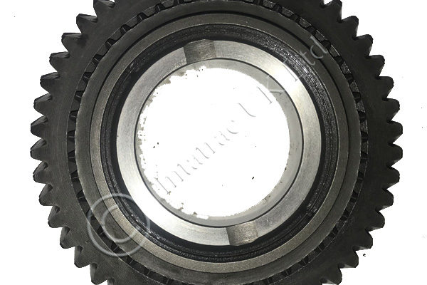 Gear 40KMH, 38 Teeth, good second hand – 1975639C1