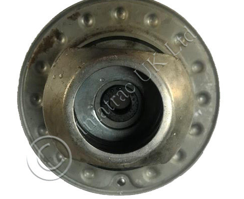 Bypass Valve (Hydraulic Filter Strainer) Good Second Hand – 405464R2 & 40546433