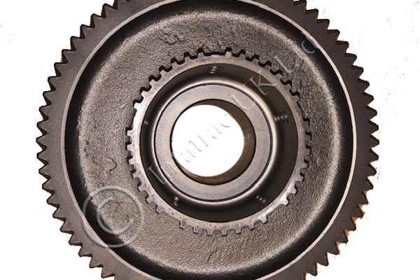 CASE-IH – Gear Assembly Forward 70T & 1995260C3