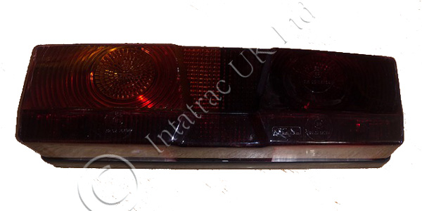 Left Hand Rear Lamp – 3221209R1, 3221209R91 & 3221209R92