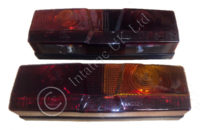Pair of Rear Lamps, Left & Right – 3221209R1, 3221209R91, 3221209R92, 3221210R1, 3221210R91 & 3221210R92