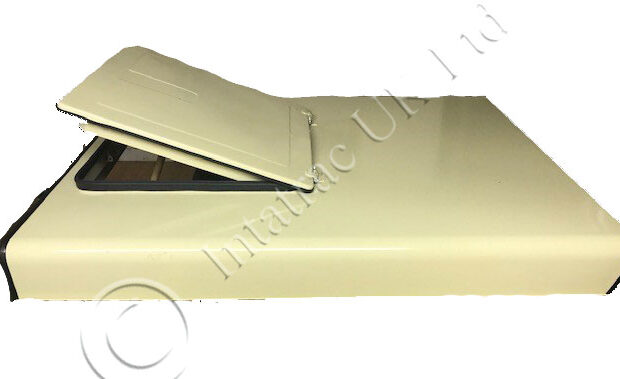 Heated Roof Panel with Sunroof & Vents – 239188A2 & 239188A1