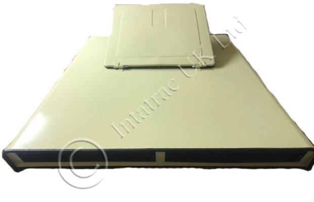 Heated Secura Roof Panel with Sunroof & Vents – 3125467R91