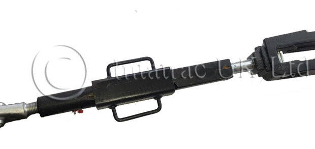 Levelling Box Assembly – 231300A3