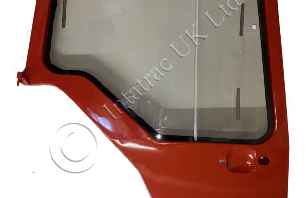 Red Right Hand XL door with glass – 3234023R92 1330714C92 1535634C1 3405448R91