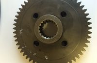 CASE-IH – Pinion with Out Shiftable PTO JKA0411115 – 94404C1