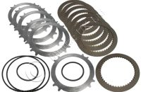 Forward Reverse Repair Kit – 3125322R2x8, 401717R1x6, 401723R1x2 & 401724R1x2