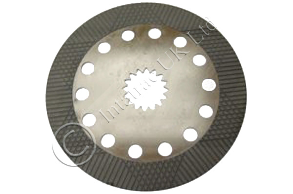 Friction Disc – A190067 & 351175A1