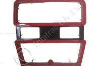 Front Grill Surround Painted without mesh – non genuine – 1970623C2