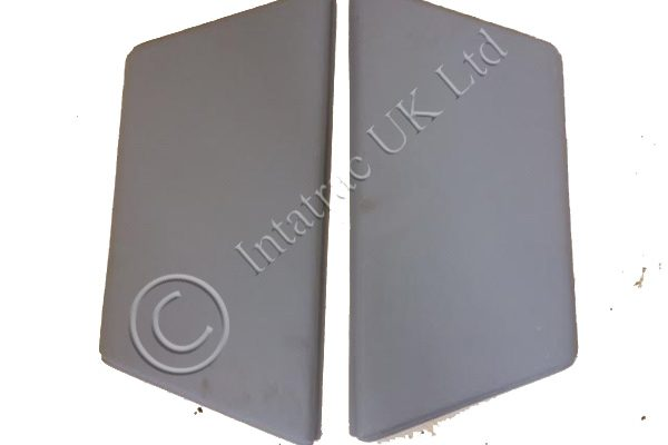 Non Genuine Bonnet Side Panels, pair of – 1539000C1, 1970607C1 & 1970608C1