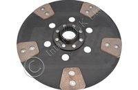 PTO Drive Plate – 3224428R93