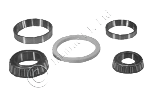Wheel Bearing Kit – 3131013R1, 3131014R1, 651817R1, 651818R91, 663557R1, 663558R1